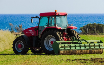 Farm Equipment Maintenance and Safety