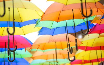 Umbrella Coverage for a Rainy Day